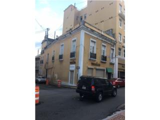 Excellent location Building Old San Juan