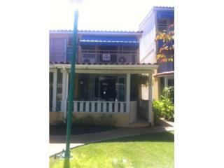 TH Villas de Playa ll Dorado Del Mar 2/2 furn