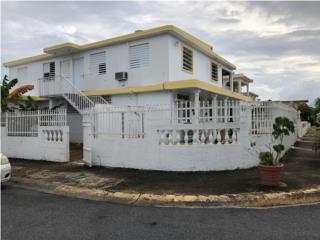 Casa de 5 unidades en villa Carolina $ 158 k