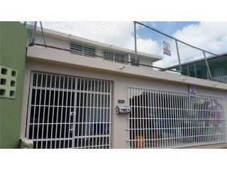 Casa Multifamiliar en Reparto Metropolitano