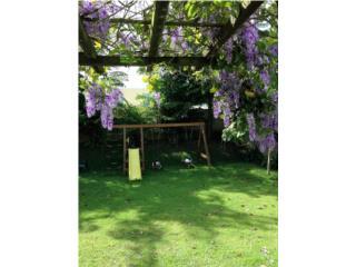 Hermosa, cómoda y segura con buen patio!