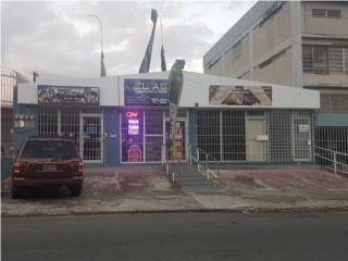 Edificio Comercial Ave San Patricio 1403