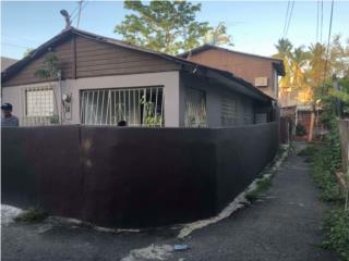 Casa de 4 cuartos, 2 baños-Villa Palmeras