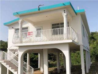 Se vende casa con titulo en Vieques PR.