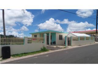 S/V casa barrio gato sector bajuras