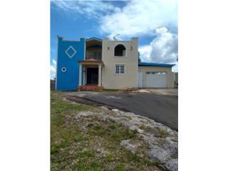 Casa de 2 Pisos en Morovis
