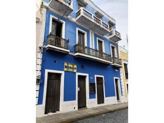 Mejor localización viejo San Juan