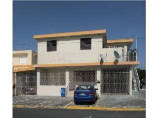 Casa de 2 niveles