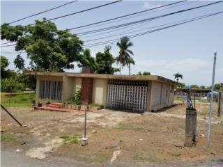 Venta Casa Trujillo Alto