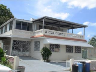 Casa Multifamiliar 3 Apart Urb Sierra Bayamon