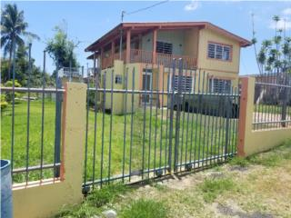Country Home, Access to Beaches & Airport