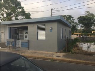 Casa,C/Mguel Planellas #12, 3 cuartos ,1 baño