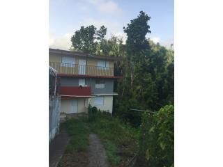 Prop.de 3 Apartamentos, Bo.Rio Abajo Carr172