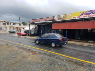 Venta propiedad comercial ubicada en Bayamon