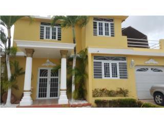Hermosa Casa con dos propiedades