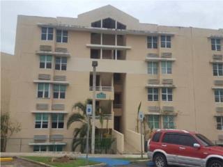Apartamento Walk up segundo piso