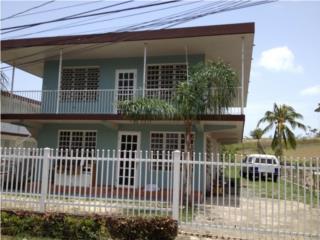 Venta de Casas 2 Plantas Cabo Rojo Boquerón