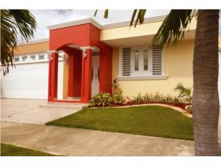 Villa Del Carmen Puerto Rico