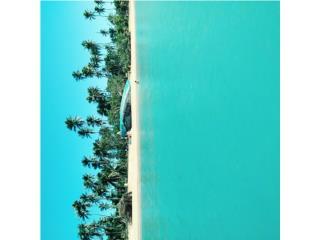 Casa De Playa...El Combate, Cabo Rojo