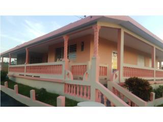 Se Vende propiedad en el barrio Arenas