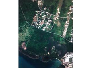 Solar 1205 metros Vista Bahia Boqueron