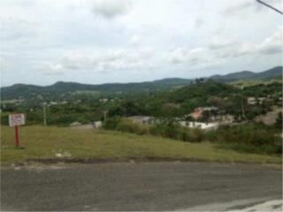 Se vende solar en barrio los llanos caribe