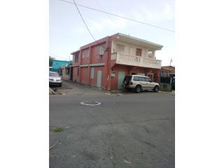 Barrio Obrero- Edificio 2 plantas