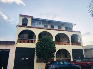 Venta de propiedad con apartamentos