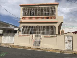 Casa tres unidades barrio obrero!
