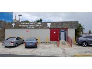 REBAJADO Edificio Comercial Ave. Campo Rico