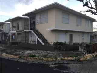 Casa de 11 apartamentos