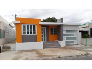 Puerto Nuevo remodelada