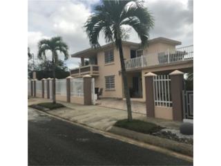 Vendo casa 2 pisos,Cabo Rojo, $250000