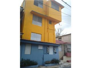 Edificio 10 cuartos ganga saldo