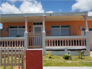 Se vende casa en Urb.Belinda Arroyo PR