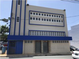 EDIFICIO COMERCIAL EN BAYAMON CON 6,700 P2