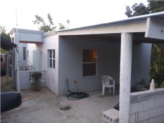 Se vende casa en Ceiba, PR
