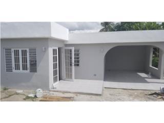 Casa totalmente remodelada