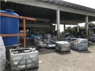 Almacen Industrial 40,000 pc