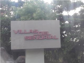 Villas del Señorial apart.