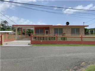 Barrio Jagüey Aguada remodelada