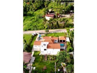Quintas de Carabalí! Hermosa Hacienda!