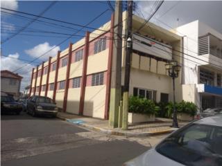 Edificio Comercial Centro de Bayamon