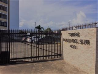 El mejor condominio de Ponce, Seguridad, GYM