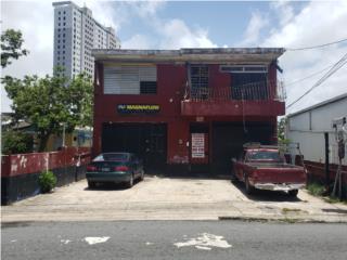 Propiedad Comercial Ave. Eduardo Conde