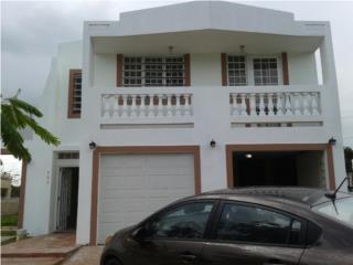 Casa,Vistas RG II,4cuartos,Acceso Controlado