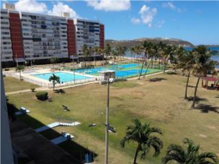 Fajardo, Isleta Marina 1b-1b $125,000 Piso 4
