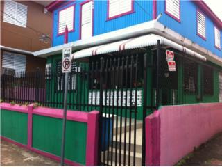 Calle Tapia 3 viviendas