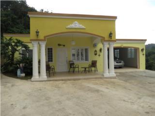 Amplia Residencia Barrio Cerro Gordo - 138k
