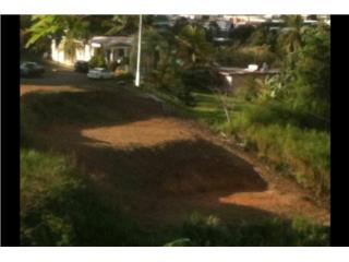 Sector Cuesta de Casiano, Barrio Nuevo 806 mt